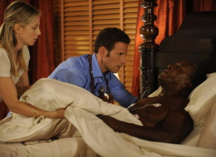 Watch Royal Pains Season 2 Episode 11 Online