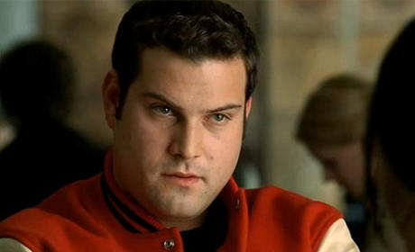 Max Adler on Glee