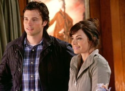 Watch Smallville Season 9 Episode 15 Online