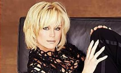 Is Catherine Hickland Leaving One Life to Live?