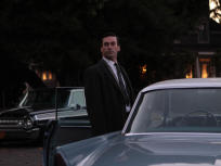 Mad Men Season 3 Episode 11