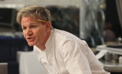 Hell's Kitchen: Watch Season 12 Episode 1 Online