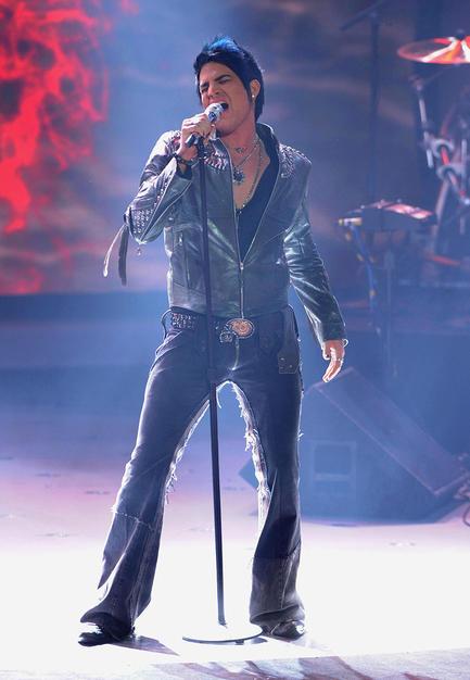Great Rocker