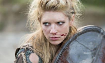 Vikings Review: Kattegat Reclaimed