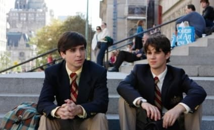 Coming to Gossip Girl: A New Boyfriend For Eric