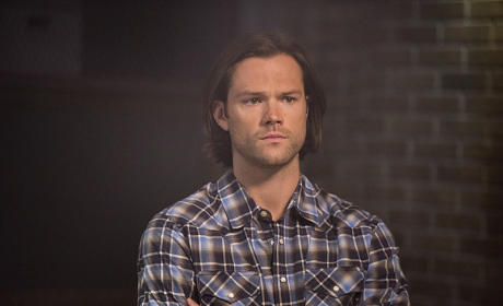 Sam - Supernatural Season 10 Episode 21