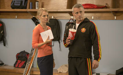 Episodes Season 4 Episode 1 Review: Thirty Two Million