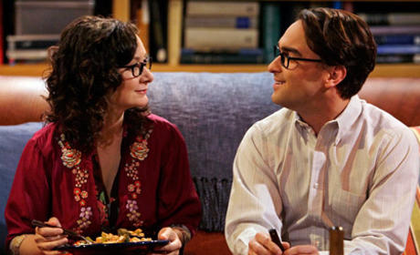 The Big Bang Theory Casting News: Sara Gilbert