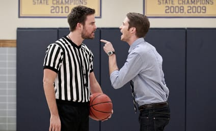 The McCarthys Season 1 Episode 11 Review: The Ref