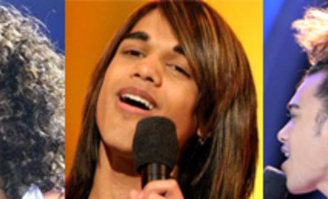 Sanjaya Malakar Talks About the Infamous Hair