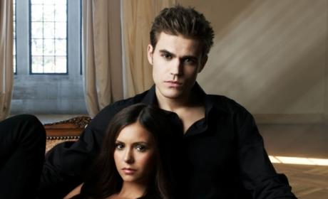 The Vampire Diaries to Feature New Know-It-All Characters