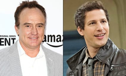 Bradley Whitford to Portray Jake's Dad on Brooklyn Nine-Nine