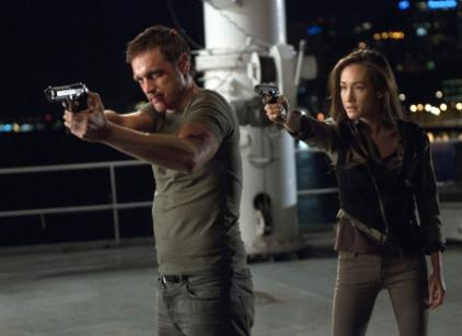 Watch Nikita Season 1 Episode 5 Online