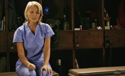 Grey's Anatomy Caption Contest CXXXI