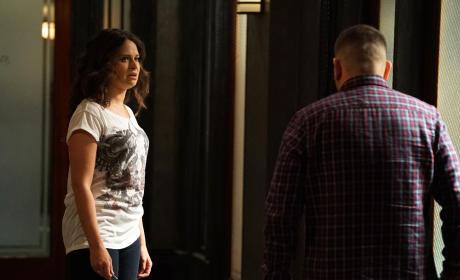 Huckleberry Quinn - Scandal Season 5 Episode 2