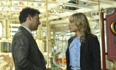 Covert Affairs Review: Mall, Rat