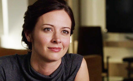 Amy Acker to Make Music on Agents of S.H.I.E.L.D.