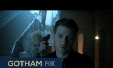 FOX Promo: Hell and High Drama on Lucifer and Gotham
