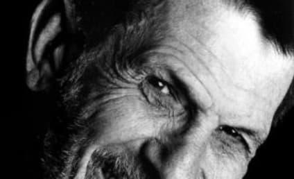 Leonard Nimoy Spills Fringe Spoiler