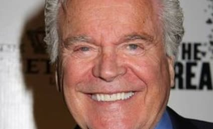 Robert Wagner to Play Tony's Dad on NCIS