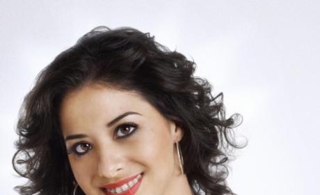 So You Think You Can Dance Elimination: Cristina Santana