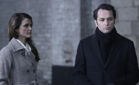 The Americans Review: Mutually Assured Destruction