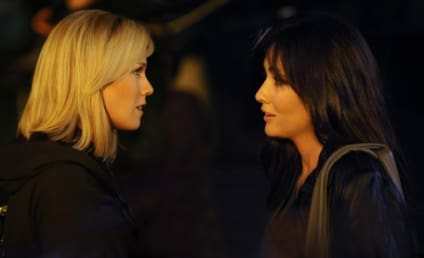 90210 Spoilers: The Future of Brenda