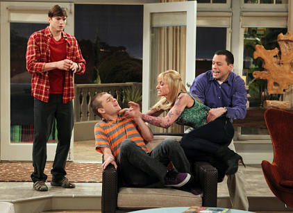 Watch Two and a Half Men Season 10 Episode 20 Online