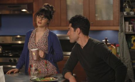 Schmidt and Jess
