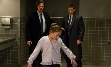 Supernatural Review: Curses!