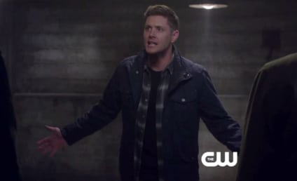 Supernatural: Watch Season 9 Episode 23 Online