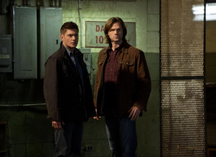 Watch Supernatural Season 8 Episode 16 Online