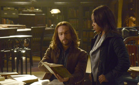 Sleepy Hollow Season 2 Episode 15 Review: Spellcaster