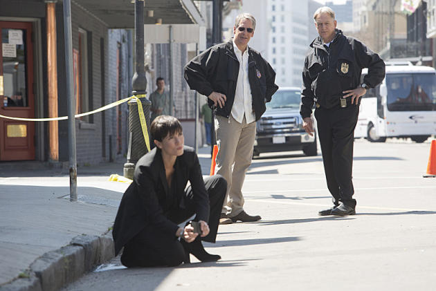 Special Agent Dwayne Cassius Pride