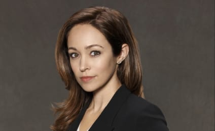 Autumn Reeser to Guest Star on Necessary Roughness