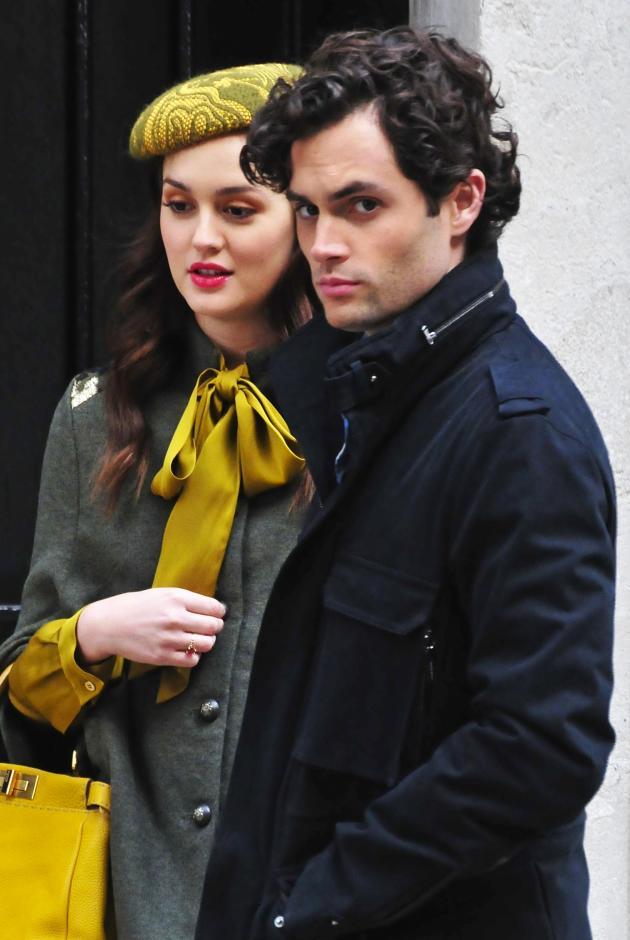 Penn and Leighton