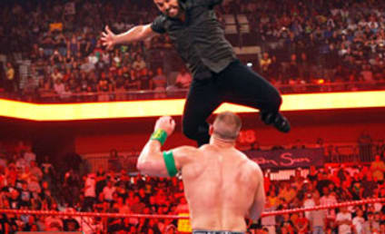 WWE Raw Results: 8/3/09