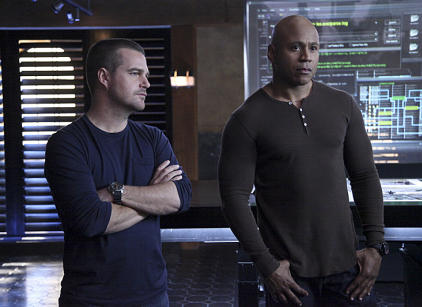 Watch NCIS: Los Angeles Season 4 Episode 13 Online