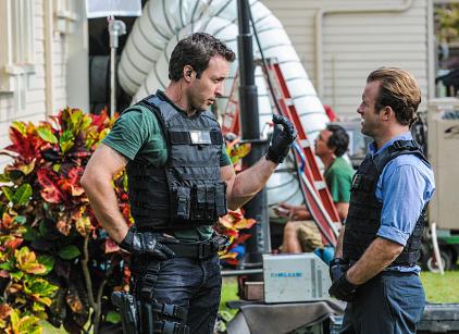 Watch Hawaii Five-0 Season 3 Episode 17 Online