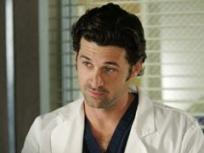 Grey's Anatomy Season 2 Episode 4