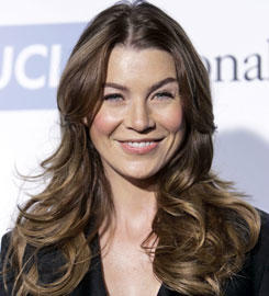 Ellen Pompeo on Golden Globes, Cast Chemistry and More