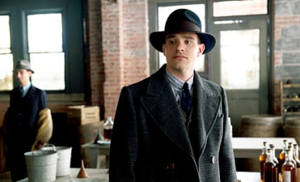 Charlie Cox Cast as Daredevil on Netflix