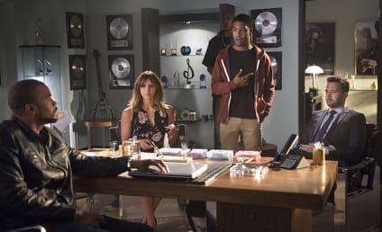 Scorpion Season 1 Episode 8 Review: Risky Business