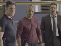 Criminal Minds Season 10 Episode 18