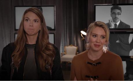 Younger Season 2 Episode 3 Review: Like a Boss