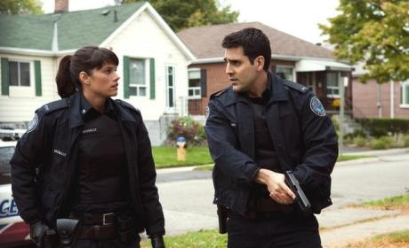 Rookie Blue Casting for Two New Officers