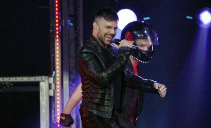 Ricky Martin Rumored to Guest Star on Glee