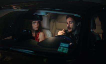 Queen of the South Season 1 Episode 5 Review: Un Alma. Un Mapa. Dos Futuros.