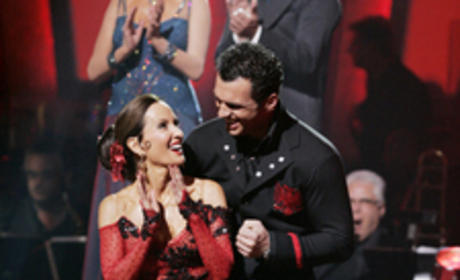 Dancing Lucci