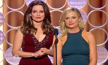 Golden Globes 2014: Grade the Monologue!